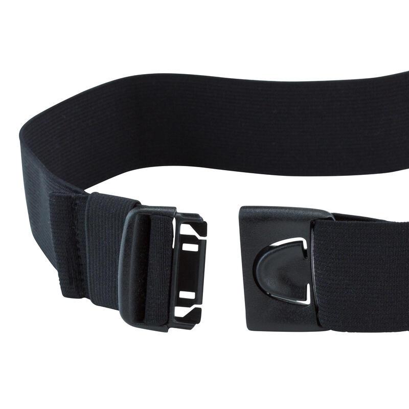 Smartphone belt - Black