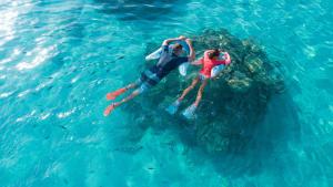 心理測驗:說說看你是個怎樣的人?我們就告訴你最適合你的水上運動!