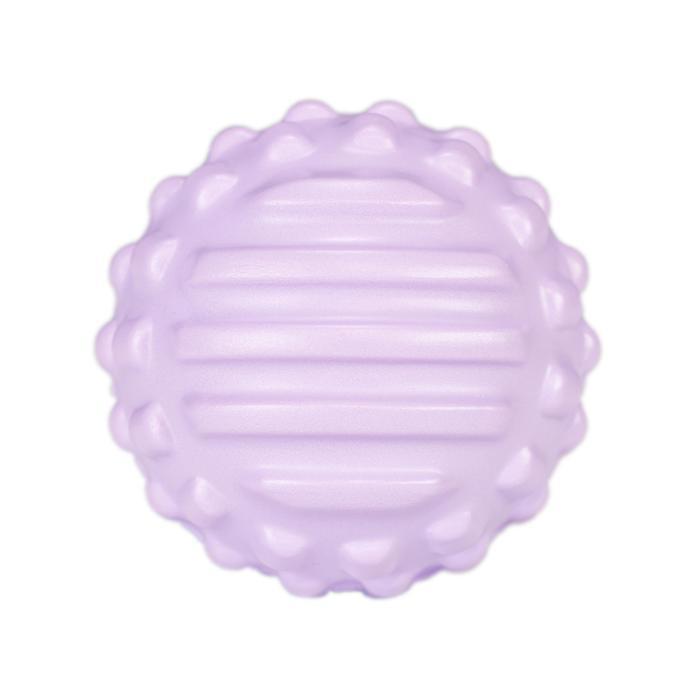 小型按摩球500-紫色