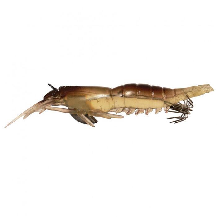 Turlutte bouquet 8cm naturel pêche des seiches/calamars peche en mer