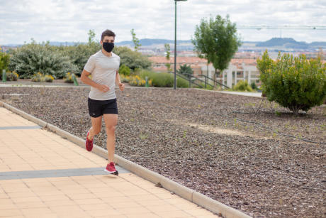 Running | 6 things to do when you're running during Covid-19