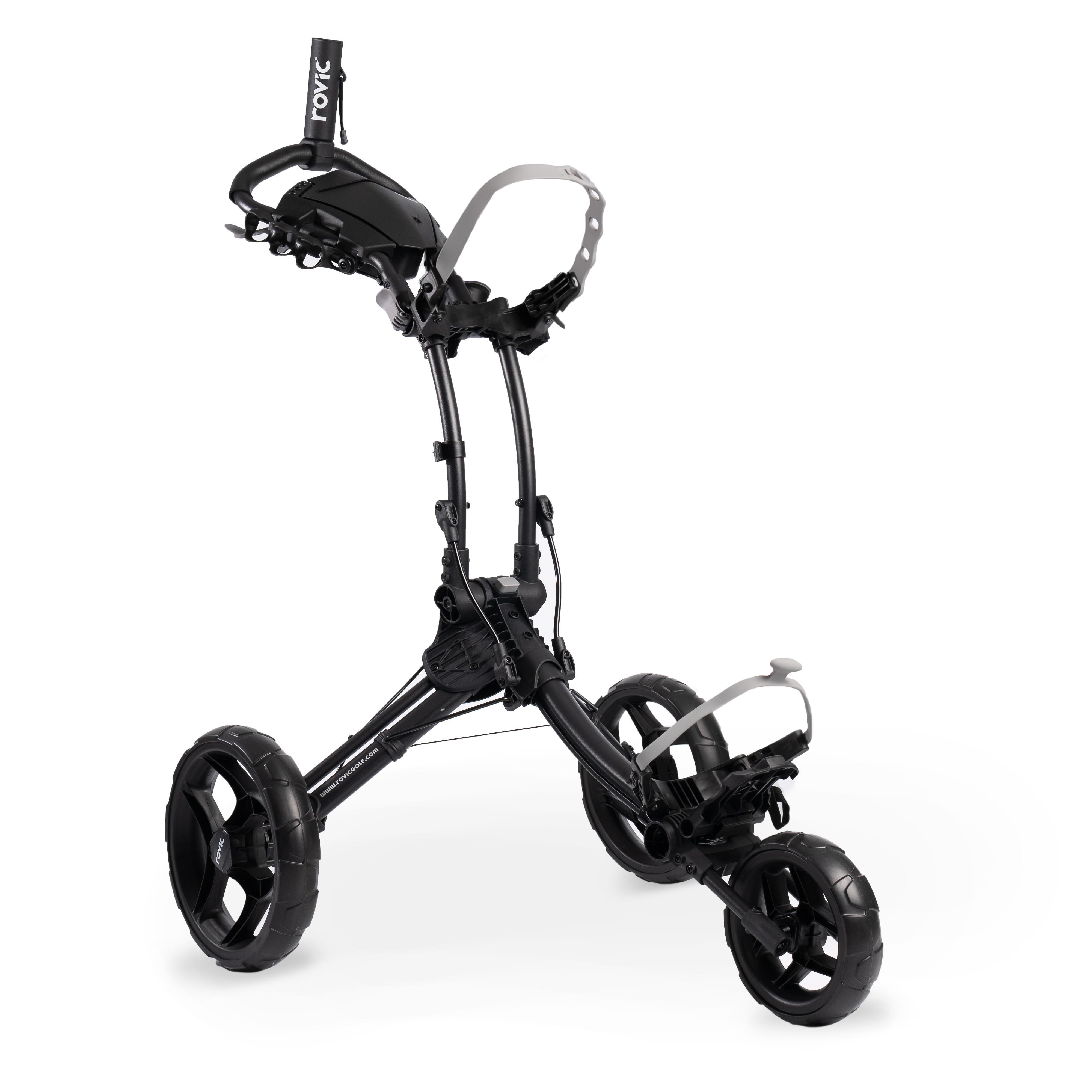 15++ Chariot golf decathlon information