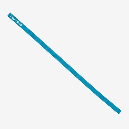 Bande élastique de résistance faible500