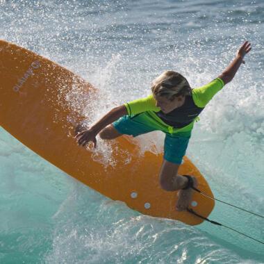 Come scegliere la wax per la tavola da surf | DECATHLON