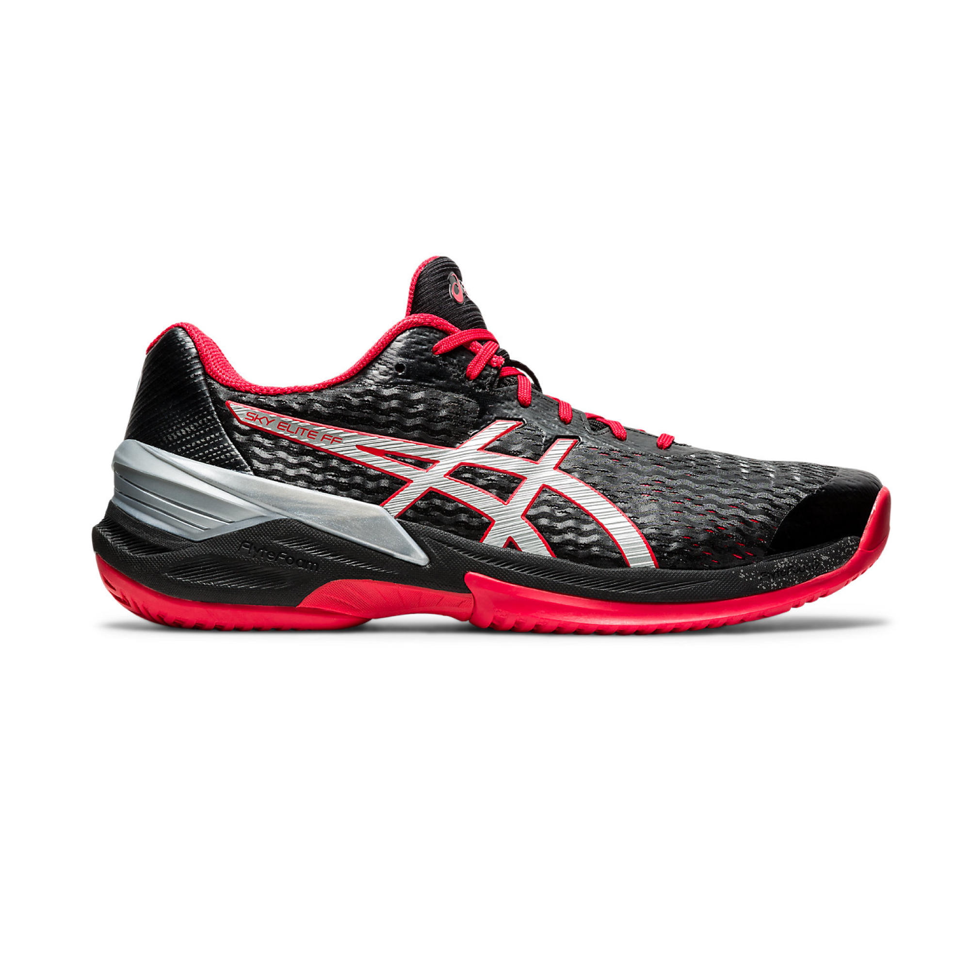 chaussures asics volley ball homme