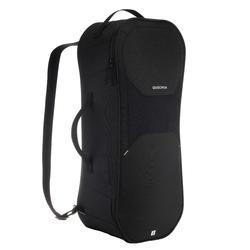 Opbergtastas voor sneeuwschoenen SH100 zwart
