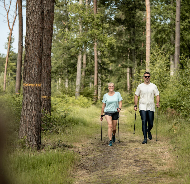 Overweight and shortness of breath when exercising: which is the best activity and how?