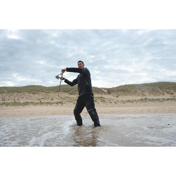 Canne de pêche en surfcasting SYMBIOS-900 450 HYBRID