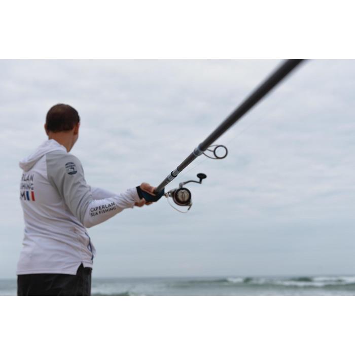 Canne de pêche en surfcasting SYMBIOS-900 420 HYBRID