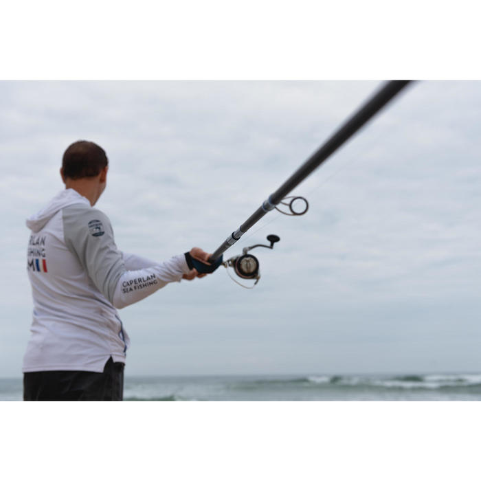 Canne de pêche en surfcasting SYMBIOS-900 450 POWER