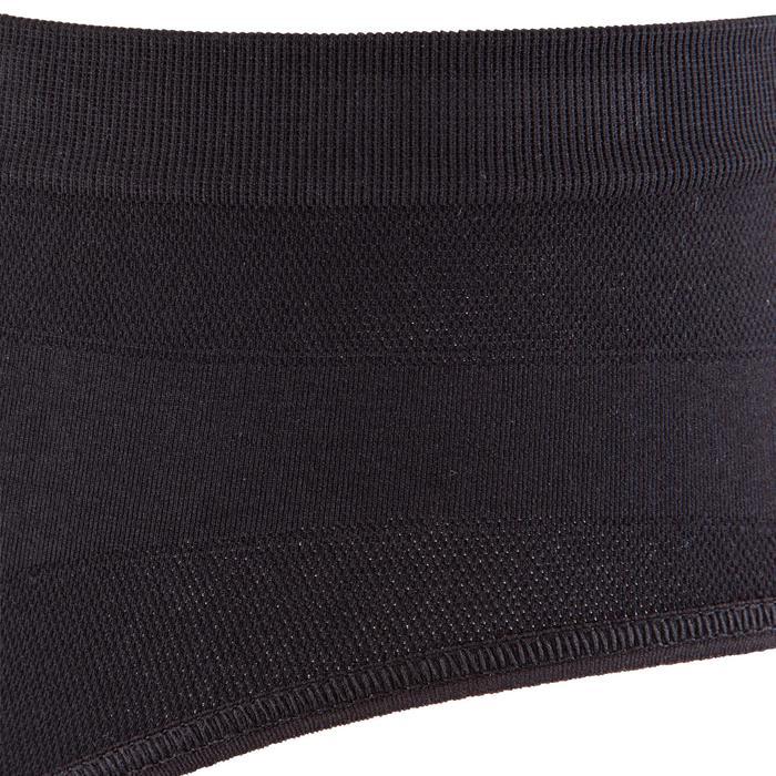 Funktionsunterhose Lauf-Slip atmungsaktiv Damen schwarz