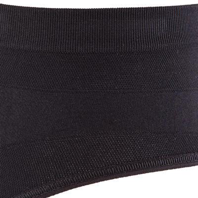 سروال داخلي للجري للسيدات - أسود