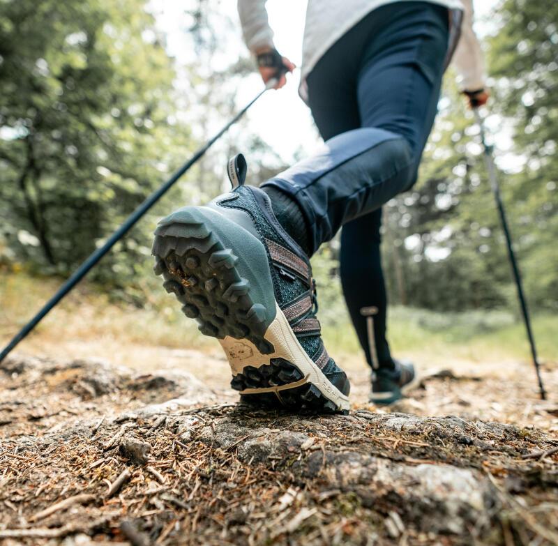 5 bonnes raisons de marcher même en hiver