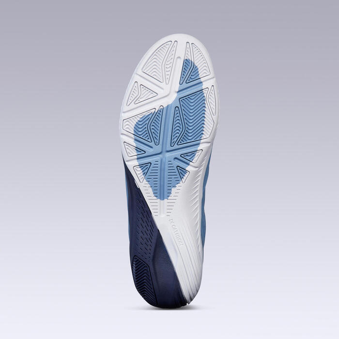 Chaussures de Futsal GINKA 500 femme