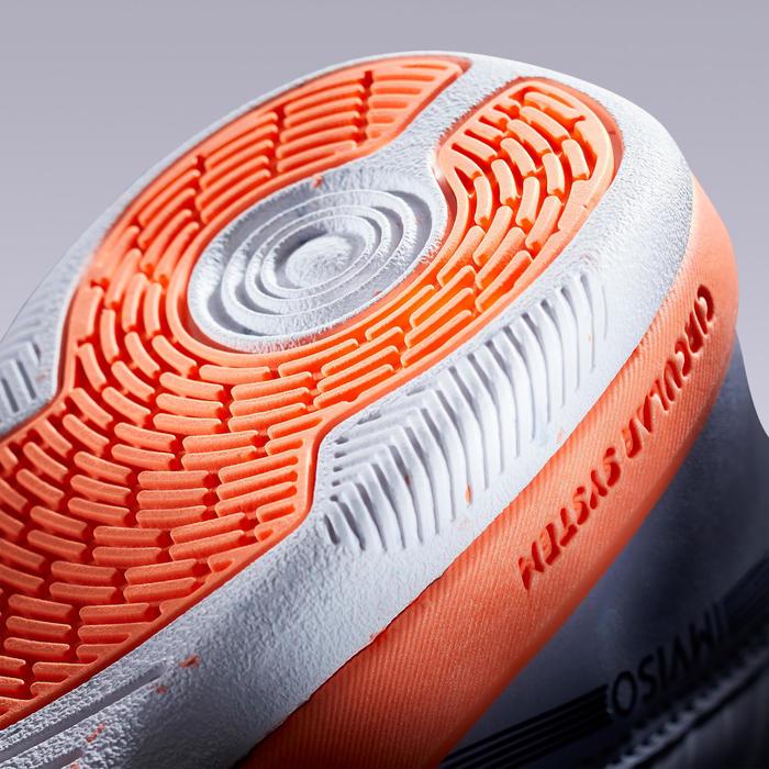 Chaussures de Futsal ESKUDO 500 JR Coral
