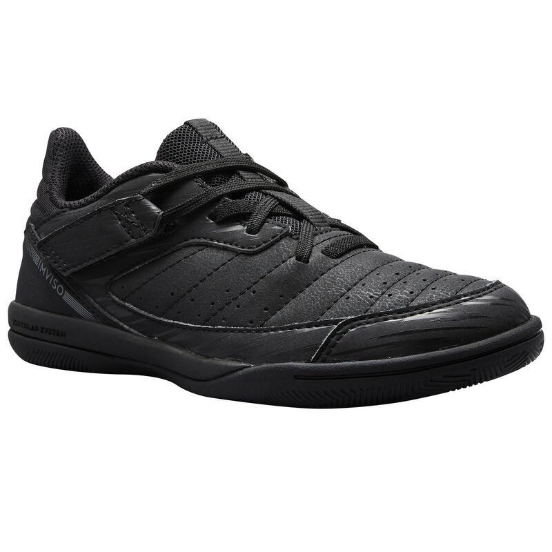 Chaussures de Futsal ESKUDO 500 KD Noire