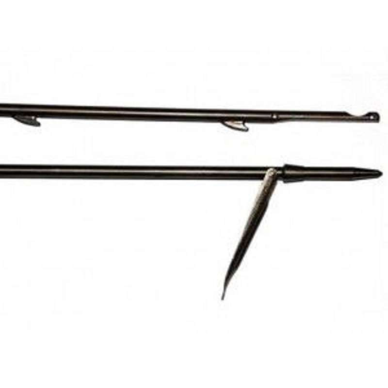 SPEARGUNS 50/75 CM, BUNGEES, SHAFTS Su ve Yaz Sporları - Stainless Steel 6.5mm 115cm APNEA - SPORLAR