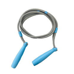 跳繩JR 500 - 淡藍色