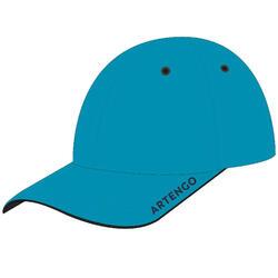 Tennis Cap TC 500 S54 - Turquoise/Blue