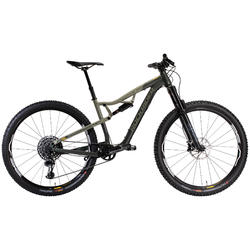 "Mountainbike all-mountain 500S 29"""