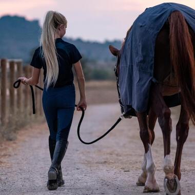 chemise pour cheval