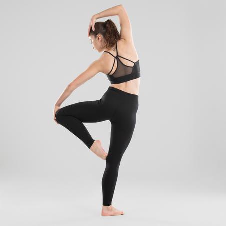 Modern Dance Sports Bra - Women