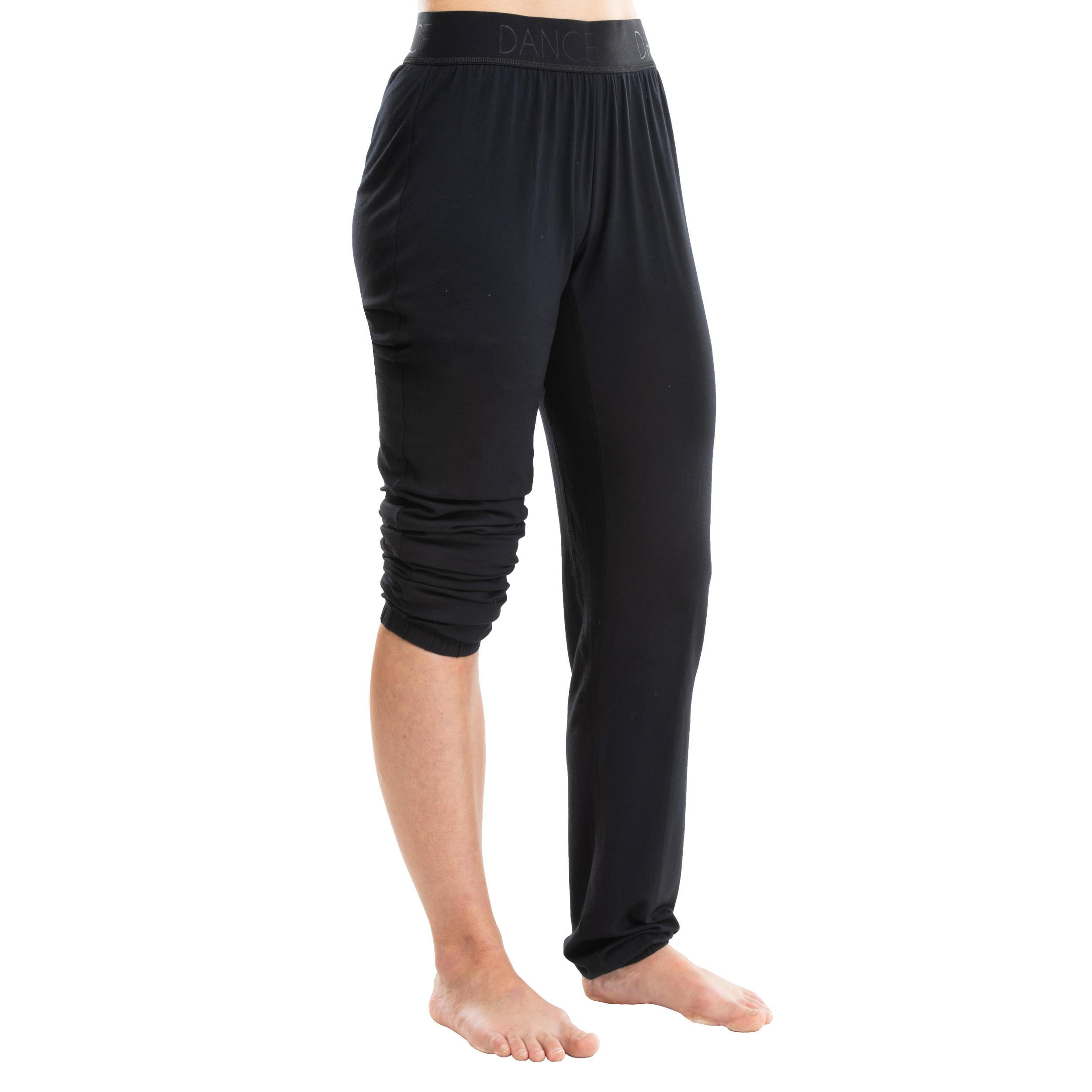Pantalon Dans modern Damă