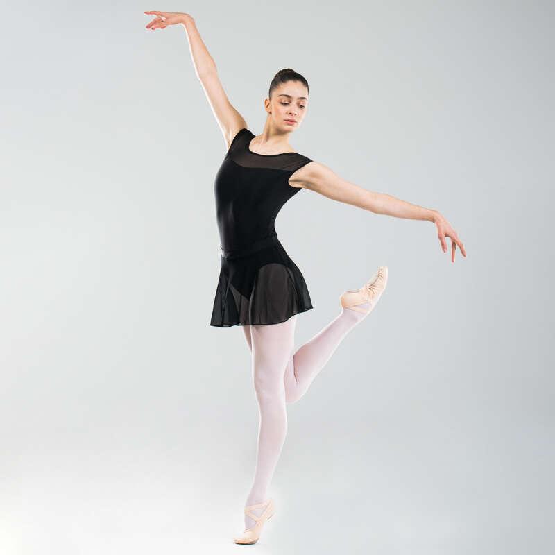 Női klasszikus balett ruházat Tánc, torna, RG - Női balettdressz DOMYOS - Balett