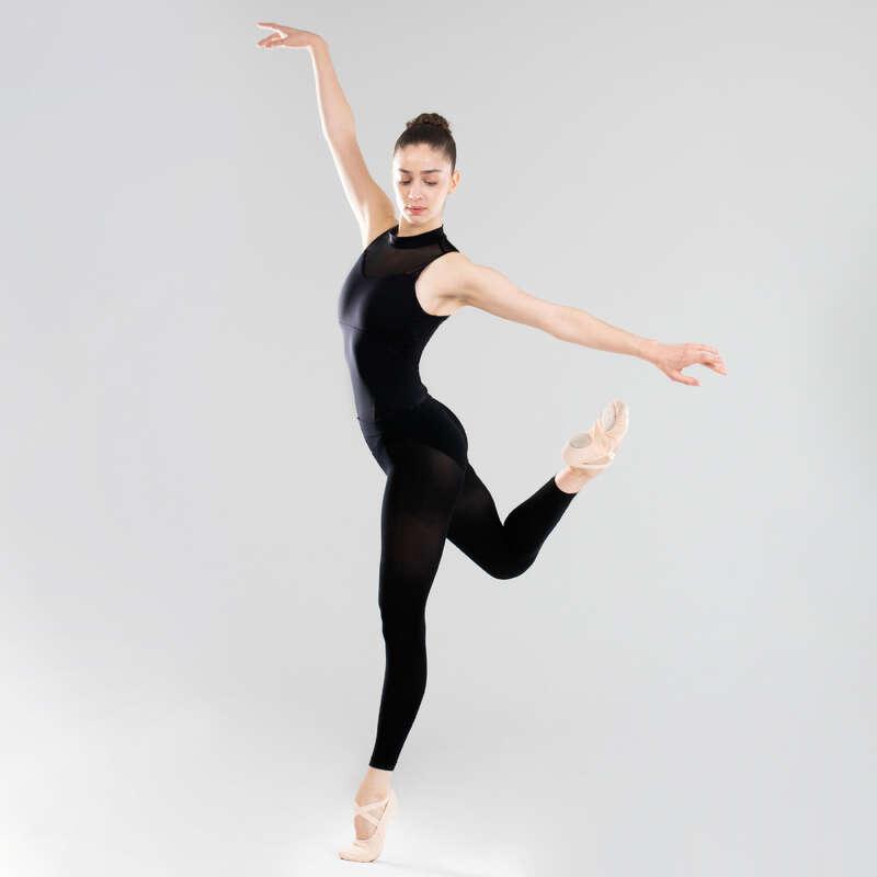 Női klasszikus balett ruházat Tánc, torna, RG - Női táncruha STAREVER - Balett