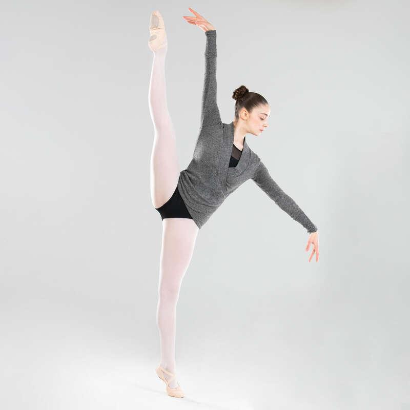 Női klasszikus balett ruházat Tánc, torna, RG - Kardigán klasszikus baletthez STAREVER - Balett