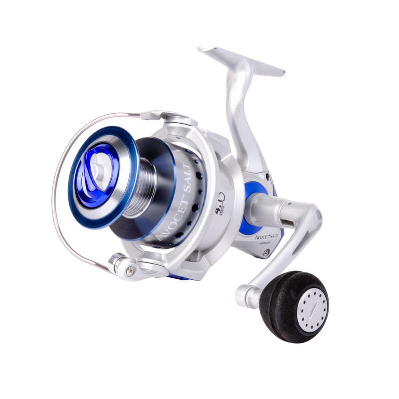 HEAVY REELS Fishing - 8000 AVOCET SALT reel MITCHELL - Fishing Equipment and Tackle