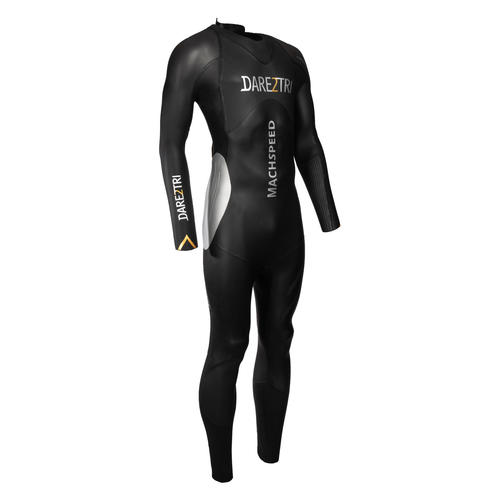 COMBINAISON NEOPRENE TRIATHLON MACHSPEED HOMME