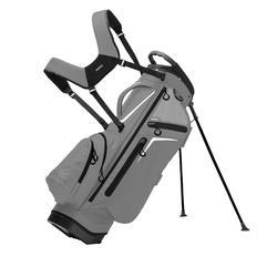 Saco de Golf com Tripé Cinzento