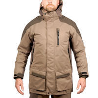 520 Warm Hunting Jacket - Green