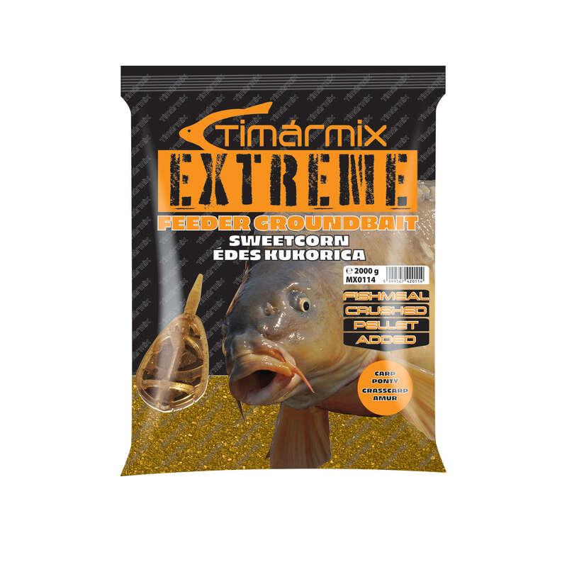ETET#ANYAGOK, CSALIK FEEDER & MATCHBOTOS Horgászsport - Extreme feeder sweet corn TIMÁR - Horgászsport