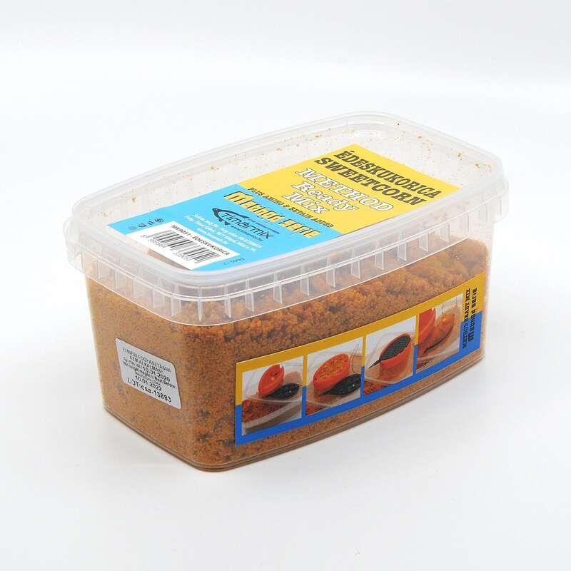 ETET#ANYAG, ADALÉK, CSALI FINOMSZERELÉKE Horgászsport - Timár mix ready mix sweet corn TIMÁR - Finomszerelékes horgászat