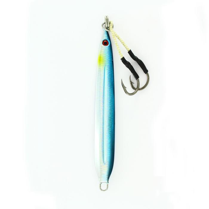 Jig Metal Rocket 100 g DB