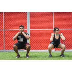 Cross-Training Elastic Training Band 45 kg