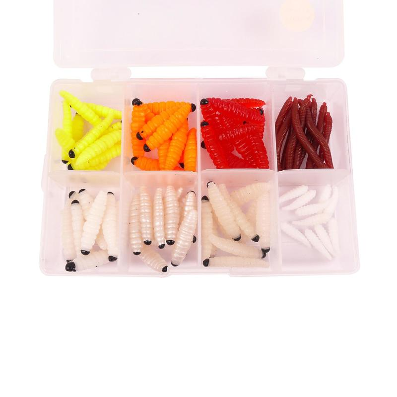 Trout fishing Artificial baits