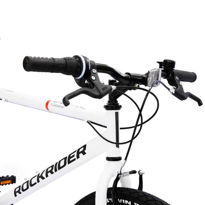 Rockrider ST 30 White