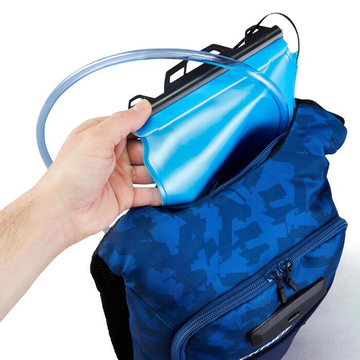 Drinkrugzak voor de MTB ST 520 4L blauw