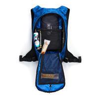 Mountain Biking 6L/2L Hydration Backpack ST 520 - Blue