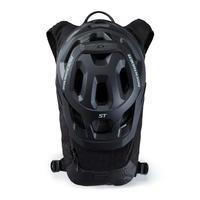 Mountain Biking 6L/2L Hydration Backpack ST 520 - Black