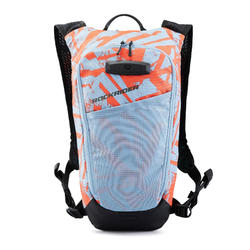 Mountain Biking 4L Hydration Pack ST 500 - Red