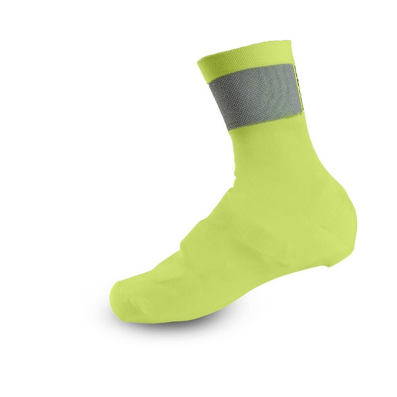 Knit Overshoes
