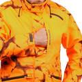 REFLEXNÍ OBLEČENÍ NA HON A NAHÁŇKU Myslivost a lovectví - BUNDA SUPERTRACK 500 IMPER SOLOGNAC - Myslivecké oblečení