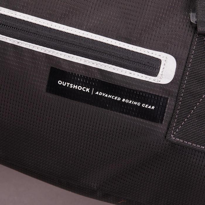 SAC DE SPORT COMBAT BAG 500 50L NOIR