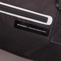 TAS VOOR VECHTSPORT COMBAT BAG 500 50 liter zwart