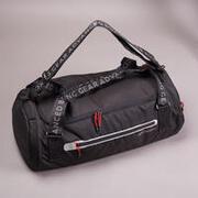 Combat Sports Bag 500 50L - Black