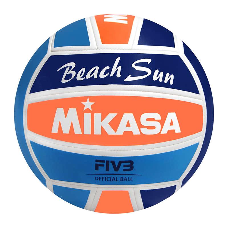 BEACH VOLLEY Sport di squadra - Pallone beach volley VXS-BS V1 MIKASA - Sport di squadra